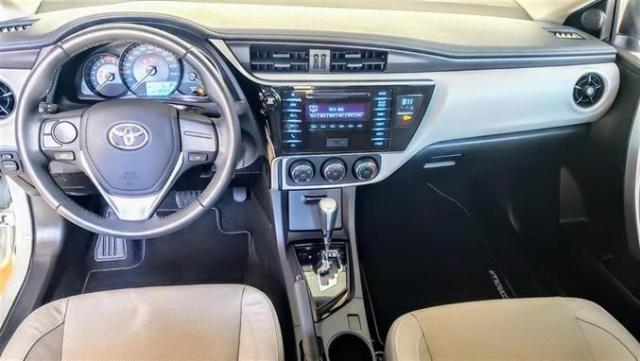 Toyota Corolla  1.8 GLi Upper Multi-Drive (Flex) FLEX AUTOM - Foto 5