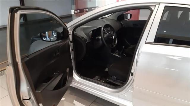 HYUNDAI HB 20 Hatch 1.0 12V 4P COMFORT FLEX - Foto 8