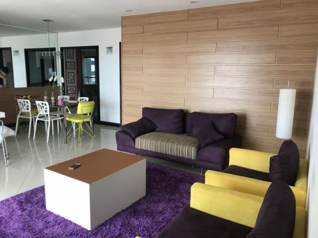 VENDO Residencial Margarida Ribeiro 4/4 - Foto 4