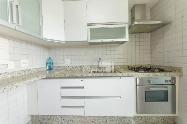 Apartamento com 3 dormitórios à venda, 132 m² por R$ 545.000,00 - Jardim Nova Europa - Cam - Foto 11