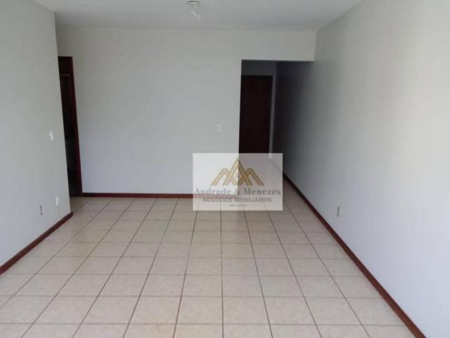Apartamento com 3 dormitórios para alugar, 46 m² por R$ 700,00/mês - Presidente Médici - R - Foto 3