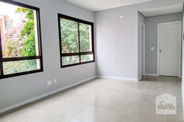 Apartamento à venda com 2 dormitórios em São pedro, Belo horizonte cod:269026 - Foto 2