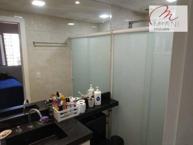Apartamento com 3 dormitórios à venda, 96 m² por R$ 810.000,00 - Vila Prudente - São Paulo - Foto 11