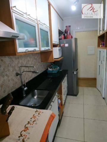 Apartamento com 3 dormitórios à venda, 96 m² por R$ 810.000,00 - Vila Prudente - São Paulo - Foto 19