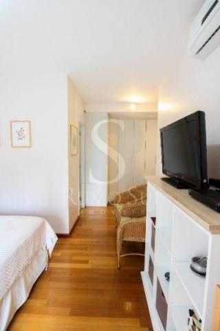 Apartamento para alugar com 4 dormitórios em Jardim marajoara, Sao paulo cod:37126 - Foto 15
