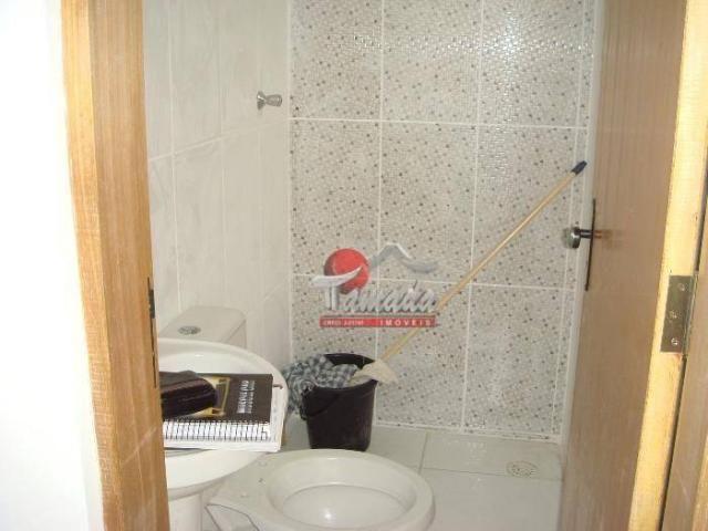 Sobrado residencial à venda, Vila Paranaguá, São Paulo - SO0890. - Foto 7