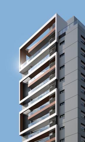 Apartamento à venda com 4 dormitórios em Brooklin, São paulo cod:AP6168-INC - Foto 3