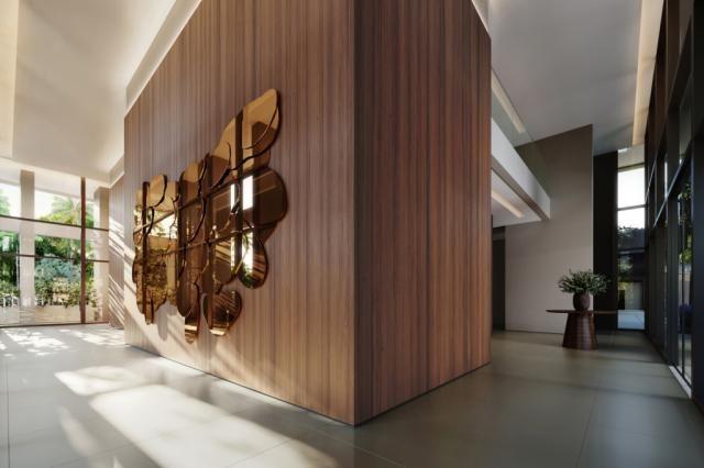Apartamento à venda com 4 dormitórios em Brooklin, São paulo cod:AP6168-INC