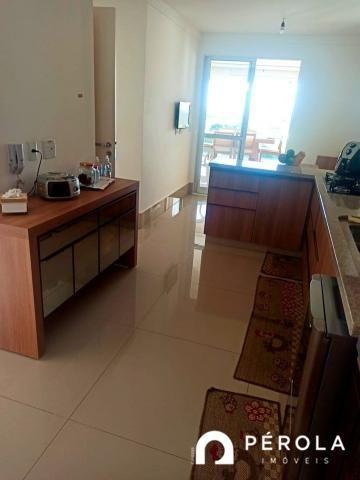 Apartamento à venda com 3 dormitórios em Setor marista, Goiânia cod:V5268 - Foto 10