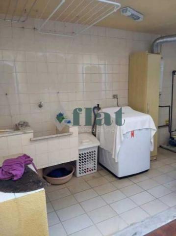 Casa de condomínio à venda com 4 dormitórios cod:FLCN40082 - Foto 13