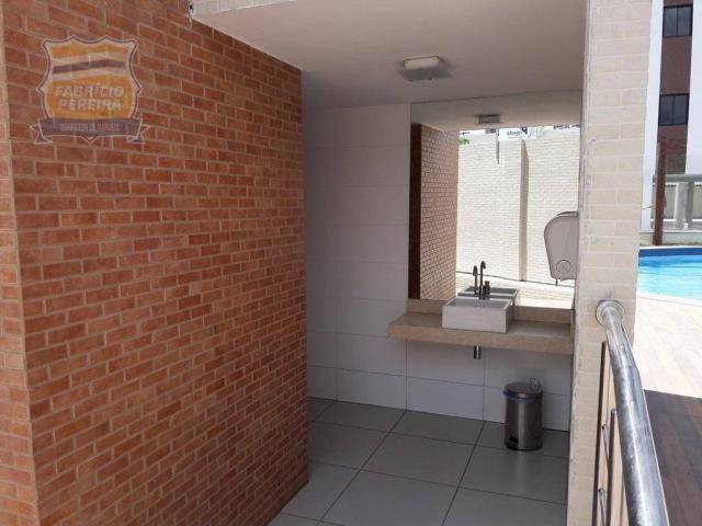 Apartamento à venda, 75 m² por R$ 294.000,00 - Catolé - Campina Grande/PB - Foto 8