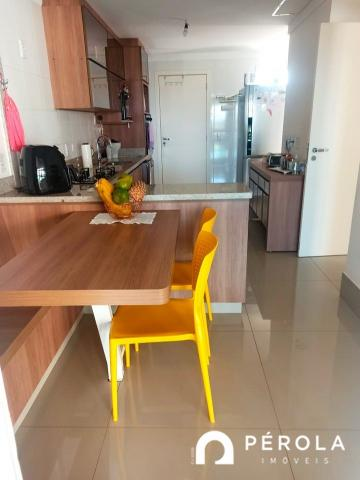 Apartamento à venda com 3 dormitórios em Setor marista, Goiânia cod:V5268 - Foto 8