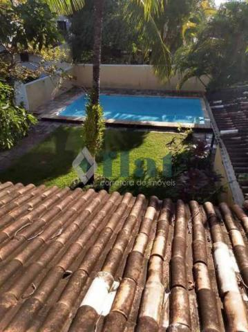 Casa de condomínio à venda com 4 dormitórios cod:FLCN40082 - Foto 10