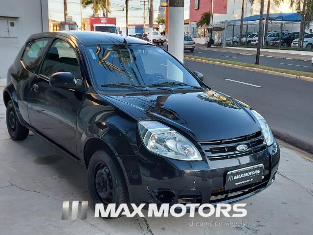 FORD KA 2010/2010 1.0 MPI 8V FLEX 2P MANUAL - Foto 3