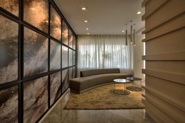 Studio com 1 dormitório para alugar, 33 m² por R$ 1.950,00/mês - Jardim Tarraf II - São Jo - Foto 19