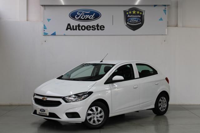 Chevrolet ONIX LT 1.0 8V 4P