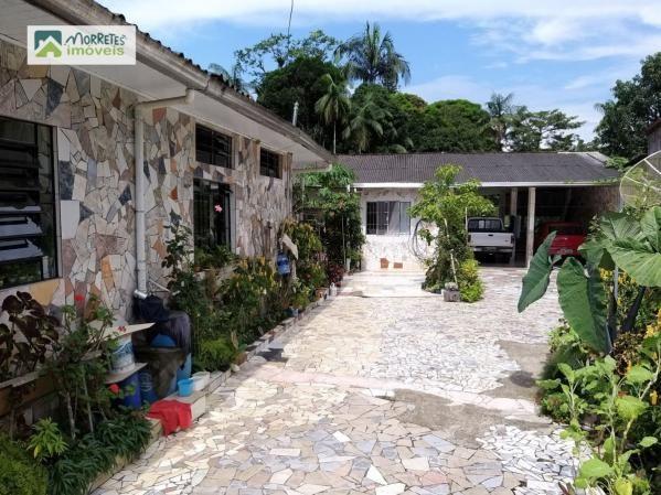Casa-Alvenaria-para-Venda-em-Porto-de-Cima-Morretes-PR - Foto 13