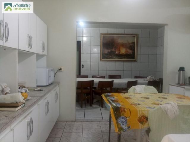 Casa-Duplex-para-Venda-em-Centro-Morretes-PR - Foto 20