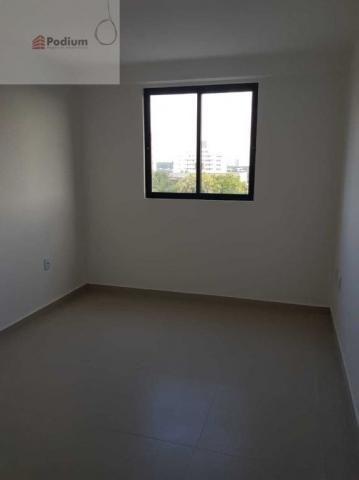 Apartamento à venda com 2 dormitórios em Expedicionários, João pessoa cod:15470 - Foto 17