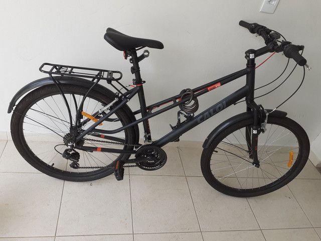 Vendo.bicicleta urban