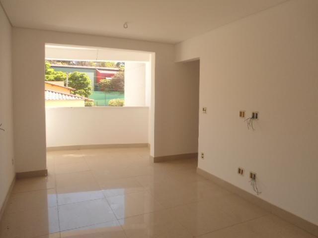Apartamento à venda com 3 dormitórios em Serrano, Belo horizonte cod:9461 - Foto 2