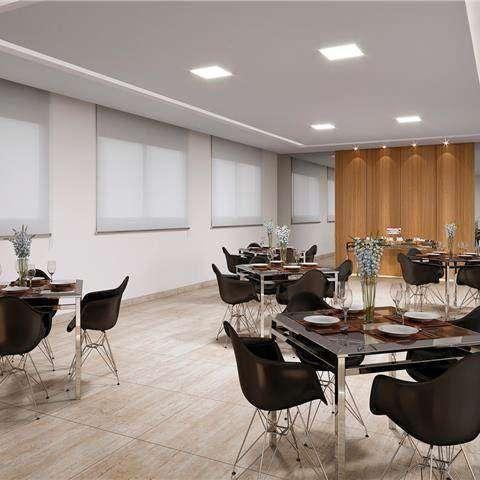 Residencial Chancellor - Apartamento de 2 quartos em Curitiba, PR - ID4012 - Foto 4