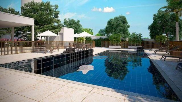 Parque Trilhas do Paraíso - Apartamento 2 quartos em Uberlândia, MG - ID3812 - Foto 3