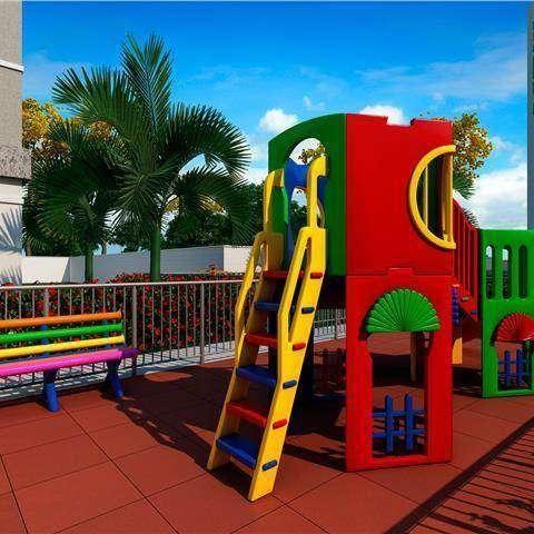 Residencial Monte Berlim - Apartamento 2 quartos em São Carlos, SP - ID3855 - Foto 6