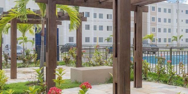 Jardim América - Parque Califórnia - Apartamento 2 quartos em João Pessoa, PB - ID1221 - Foto 17