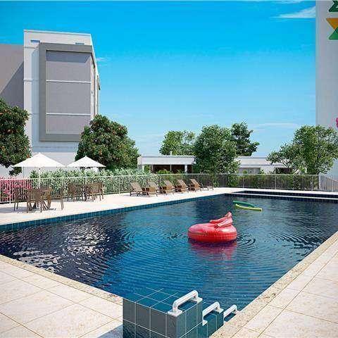Reserva das Tulipas - Apartamento 2 quartos em Ribeirão Preto, SP - ID3904 - Foto 3