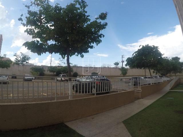 Apartamento à venda com 2 dormitórios em Vl monte alegre, Ribeirao preto cod:27371 - Foto 20