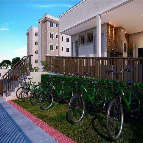 Residencial Porto Amalfi - Apartamento 2 quartos em Gravataí, RS - ID3932 - Foto 3