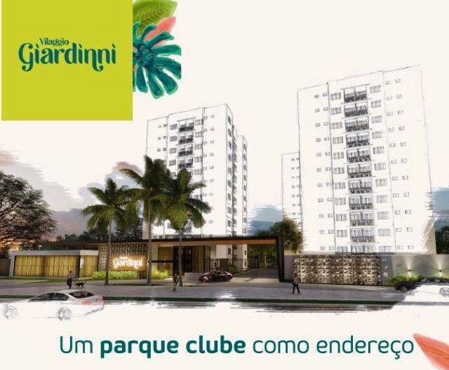 Venda - Lançamento do Residencial Vilaggio Giarginni - Foto 3
