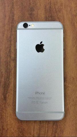 iPhone 6, Bem conservado e muito bom