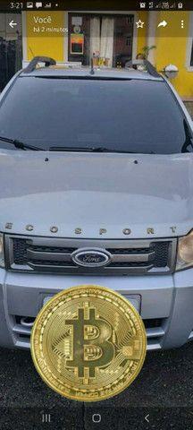 Vendo EcoSport 2011/12 completo valor hoje 20mil no estado - Foto 2