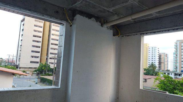 Lançamento! Apt. com 2 quartos no Cabo Branco com área de lazer - Foto 4