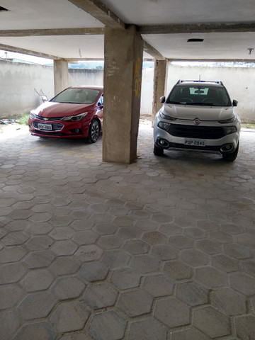 Apt No 1 Andar Com Varanda No Centro em Garanhuns! - Foto 13