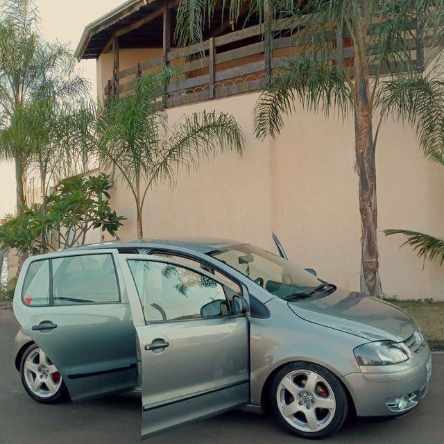 Fox 1.6 Troco por carro de MAIOR VALOR volto a diferença  - Foto 4