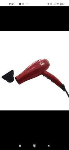 Secador de cabelo  gama 220volts Profissional