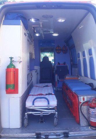 Vendo ambulância  - Foto 5