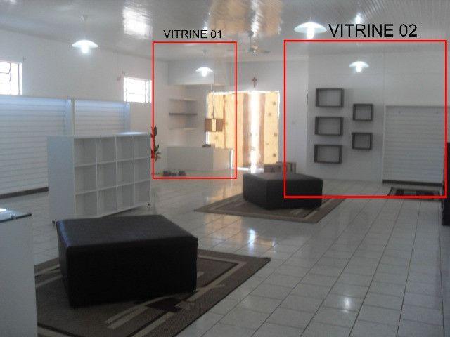 Vitrines de Loja - Foto 2
