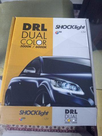 Fita DRL Instalada - Foto 4