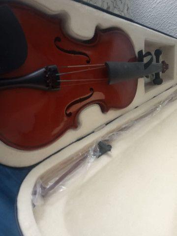 Violino Novo - Foto 3