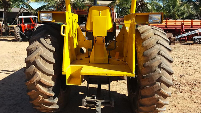 Trator CBT 2105>>>1017 - Foto 6