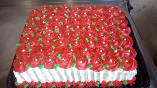 Promoção de bolos de festa à 100,00 - Foto 3