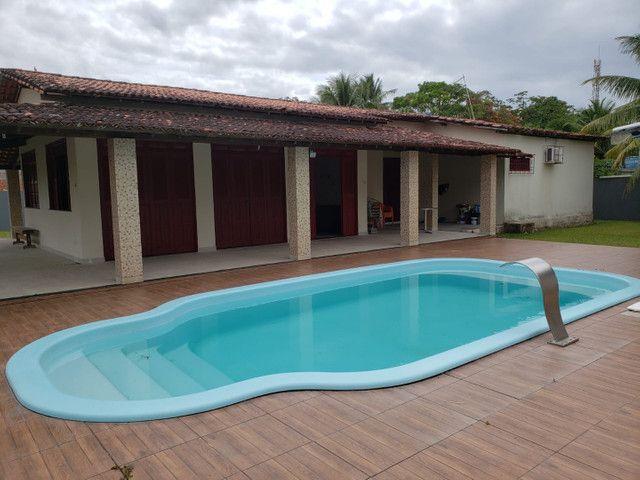Casa 5/4 sendo 3 suites ilha Itaparica , vera Cruz , Cacha Pregos