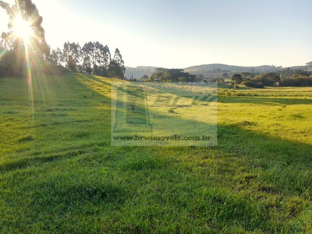 Terreno Rural com 47.442m² no Capão Alto