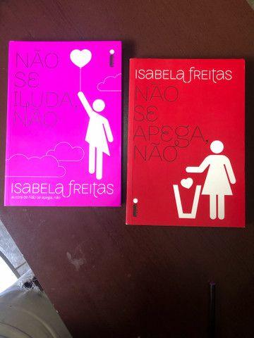 BLACK FRIDAY Livros Isabela Freitas - Foto 4