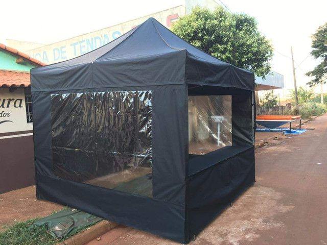 Tendas em nylon - Foto 3