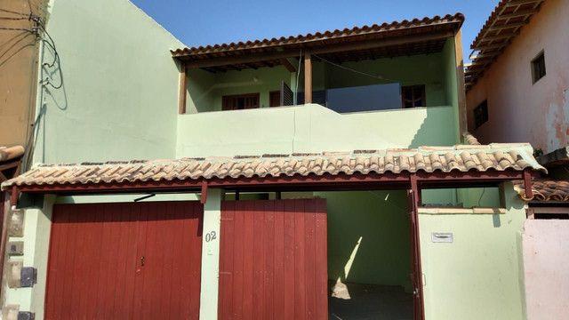 Casa Alves alugo para temporada